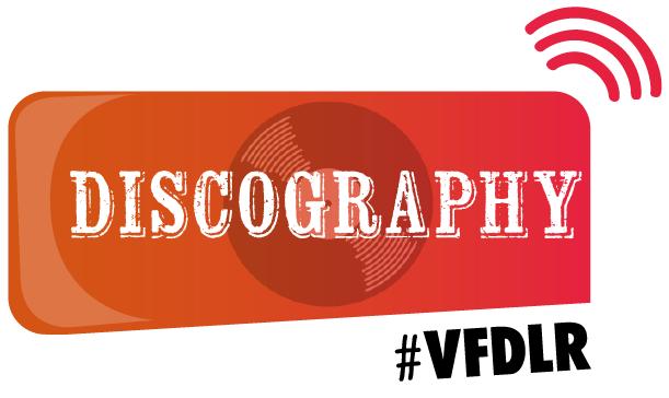 Discography par Valentino > Retour en musique sur la discographie de vos artistes préférés.