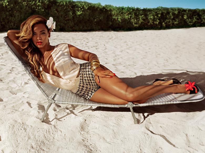 Beyonce-nouvelle-egerie-H-M-pour-l-ete-2013