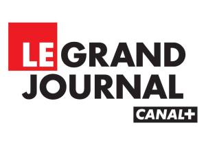 logo grand journal 2013