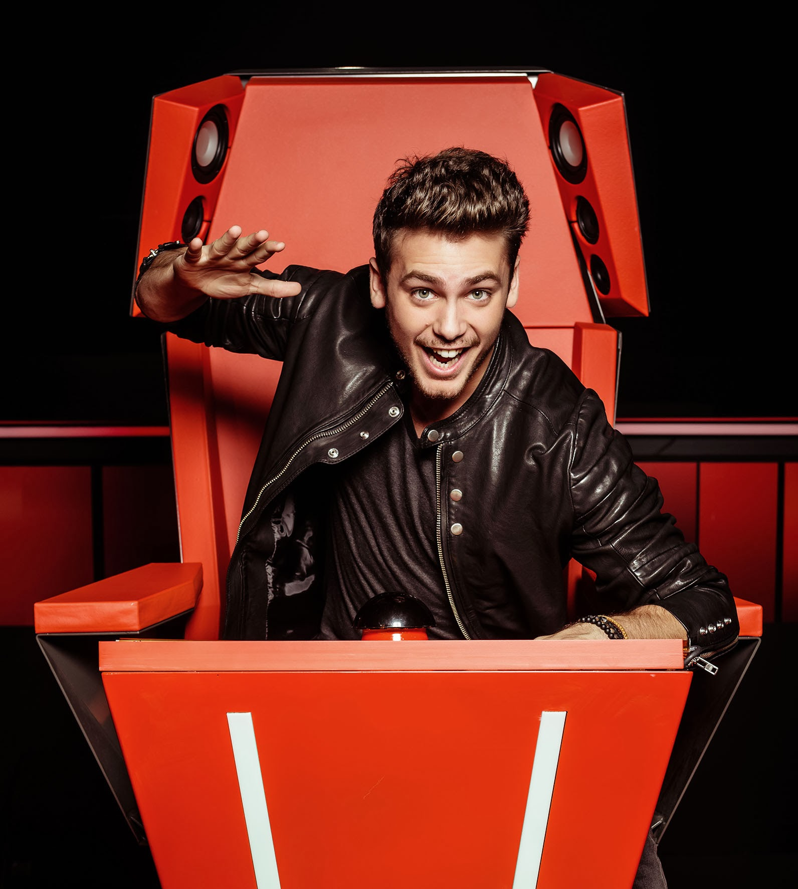 the voice belgique replay