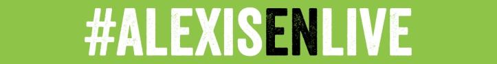 Bandeau site web presse alexis en live
