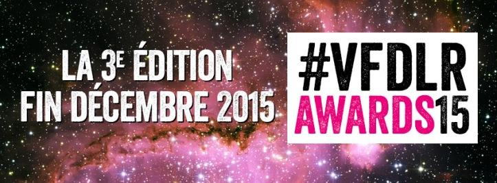 PROMO VFDLR AWARDS 2015