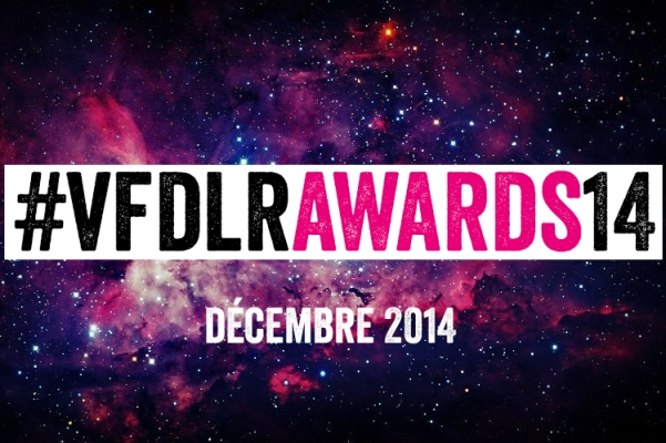 Promo VFDLR AWARDS