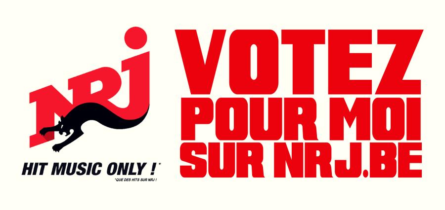 Votez pour Valentino !