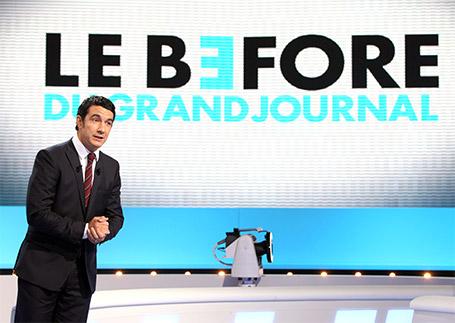 Photo de Télérama