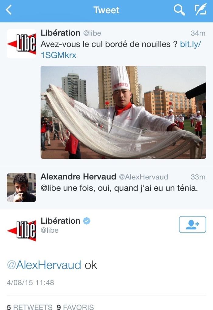 Tweet libération figaro 4