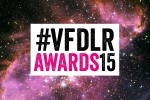 LOGO PRINCIPAL VFDLR AWARDS 2015